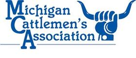 Michigan Cattlemen's Association Logo